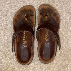 Birkenstock Thing Sandal